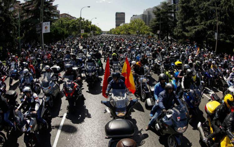 Madrid Rinde Homenaje A Angel Nieto 976x612