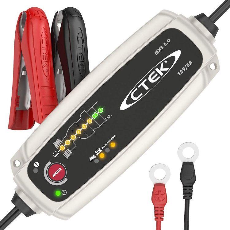 Mantenedor Bateria 2
