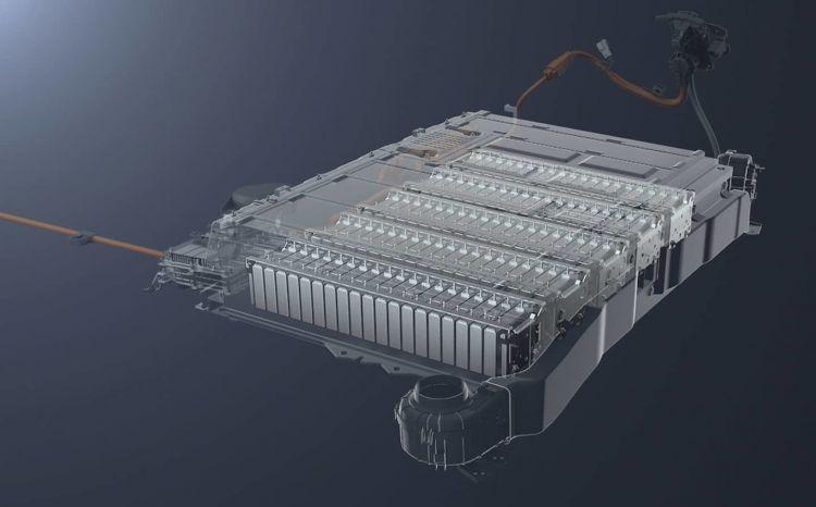 Mantenimiento Bateria Coche Electrico