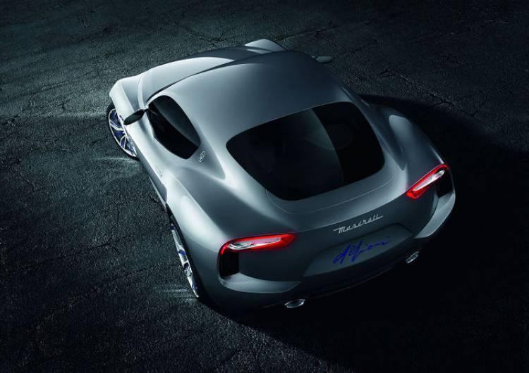 Maserati Alfieri: nuevas claves sobre su llegada a producción