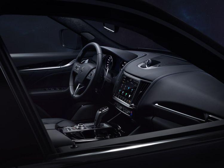 Maserati Levante Hybrid 2021 0421 Interior Salpicadero 009