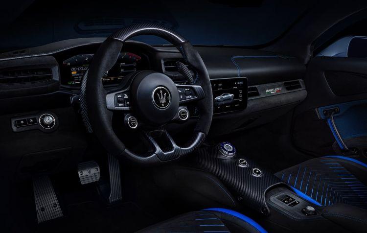 Maserati Mc20 0920 023