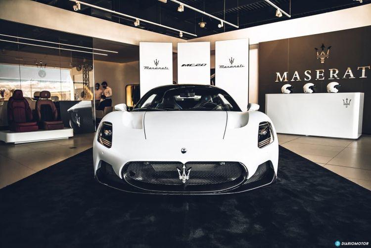 Maserati Mc20 1020 001
