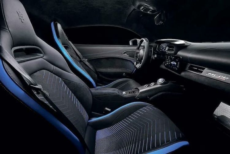 Maserati Mc20 Filtracion 0920 007