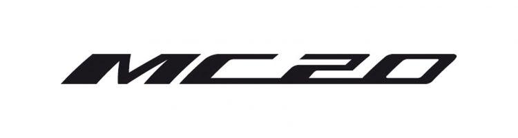 Logo Mc20 Scelto Per La Vela Approvato Ok