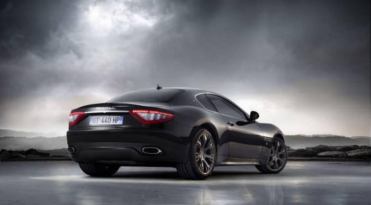 Maserati GT concept: ¿listo para Ginebra?