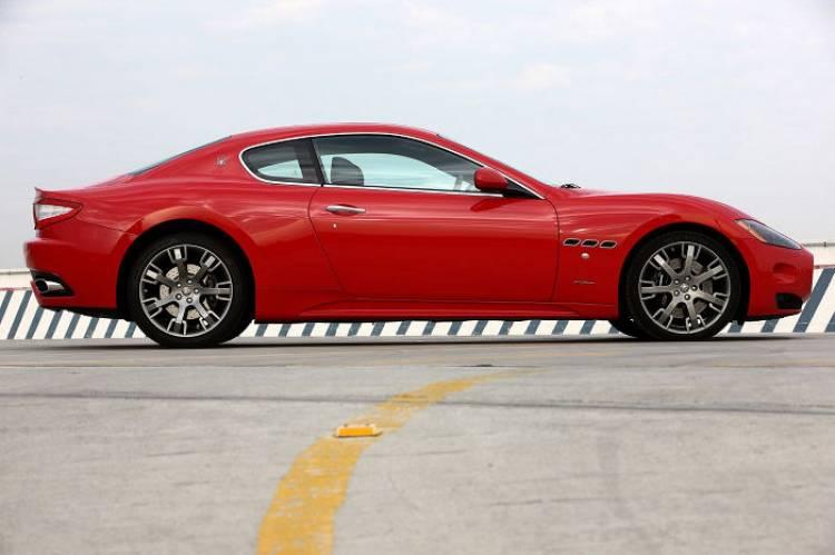Maserati tienes nuevos planes para el próximo GranTurismo y GranCabrio