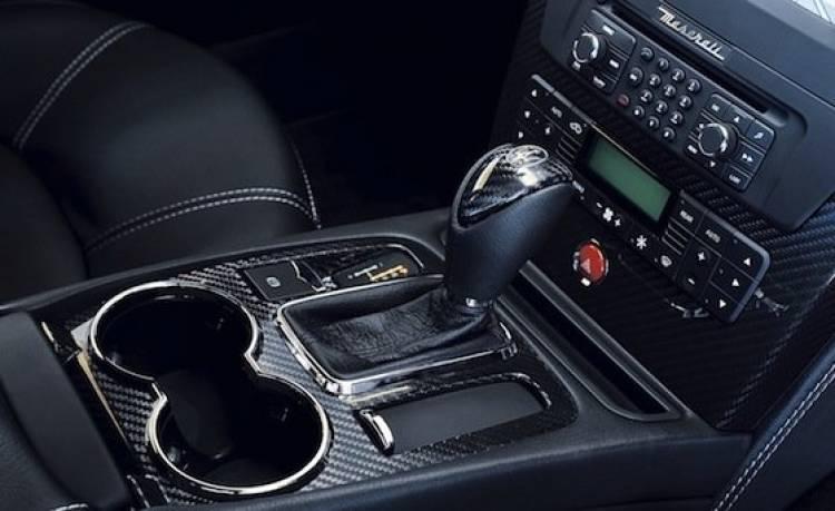Maserati Quattroporte Sport GT S MC Sportline