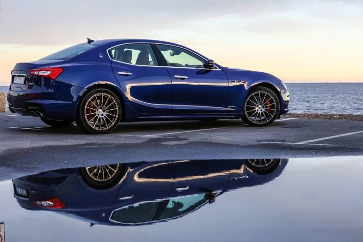Maserati Ghibli Ficha 0418 032