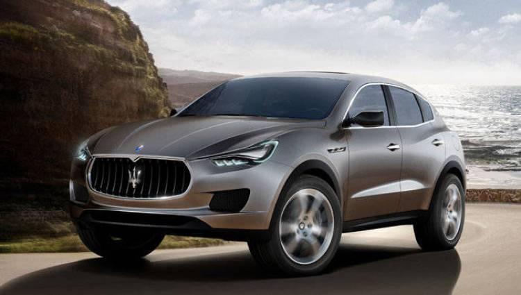 Nuevos detalles del Maserati Levante: ¿qué sabemos del SUV del tridente?