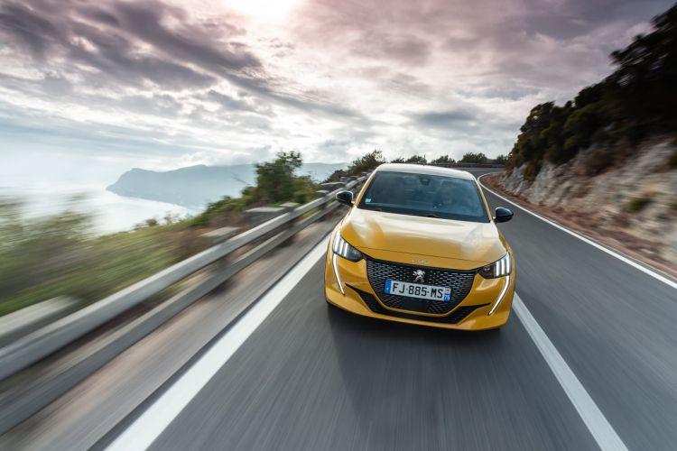 Matriculaciones Marzo 2021 Peugeot 208 02