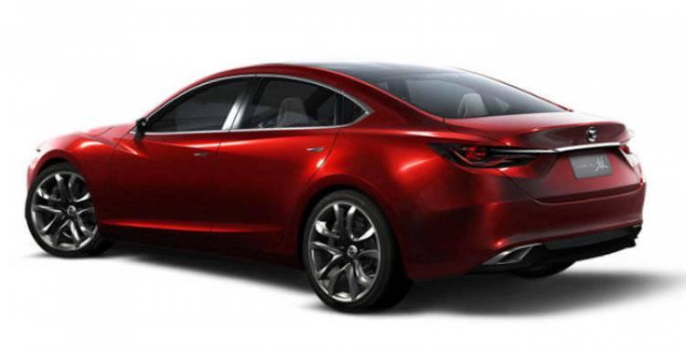 Mazda renovará 4 de sus modelos en los próximos 3 años