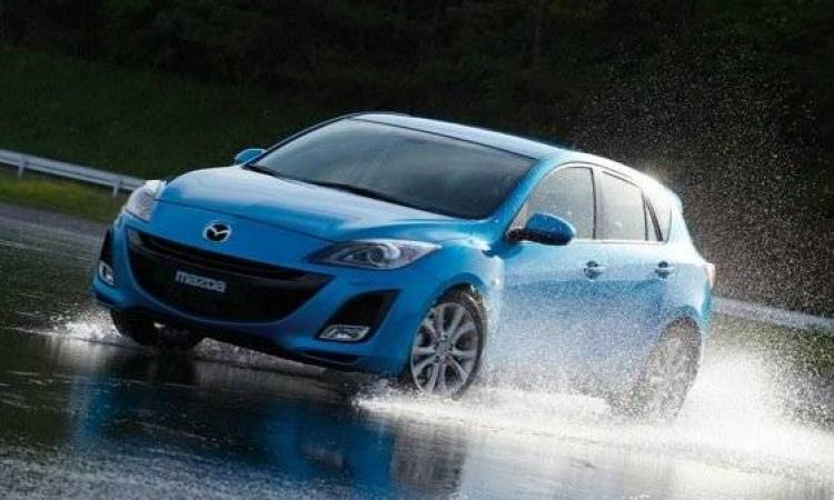 Mazda SKYACTIV-G 1.3