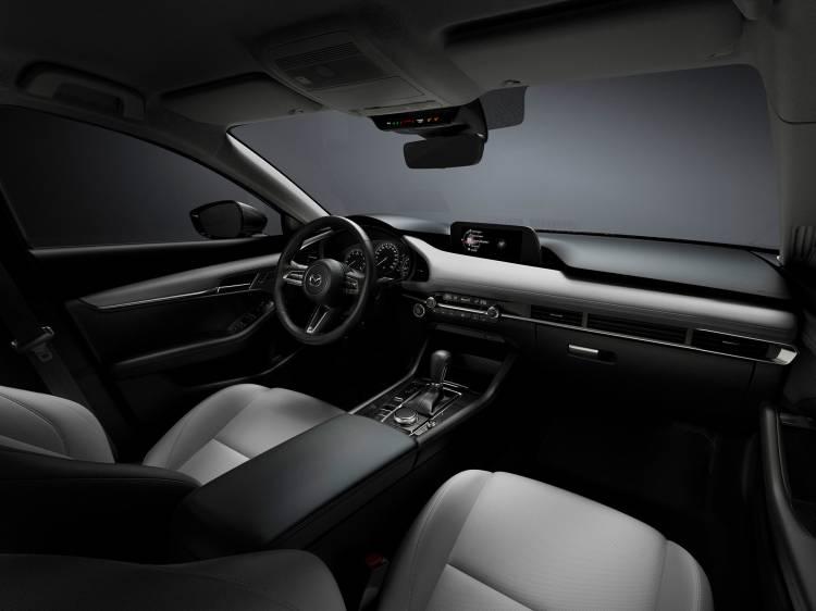 Mazda 3 2019 01