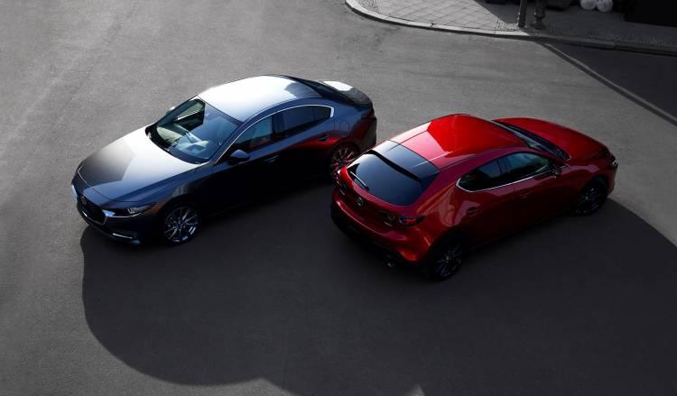Mazda 3 2019 05
