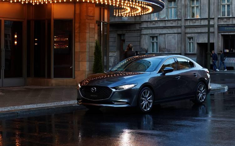 Mazda 3 2019 18