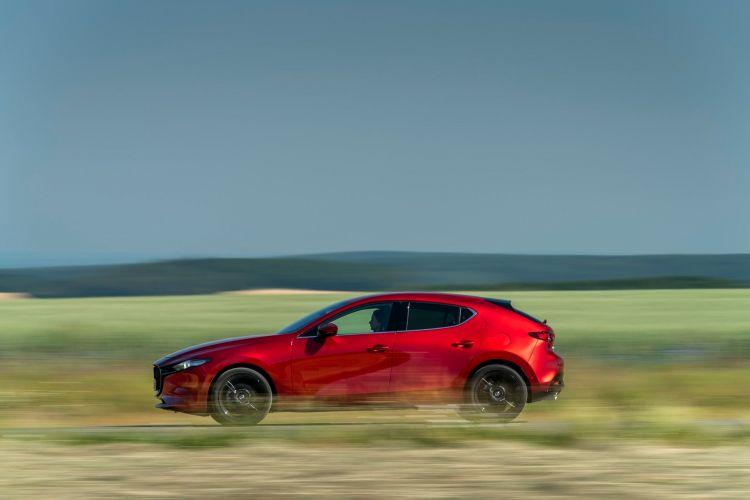 Mazda 3 Skactiv X Dinamica 00008