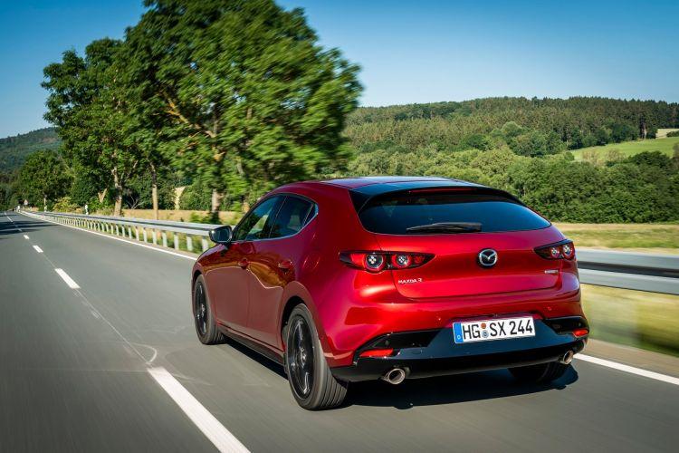 Mazda 3 Skactiv X Dinamica 00021