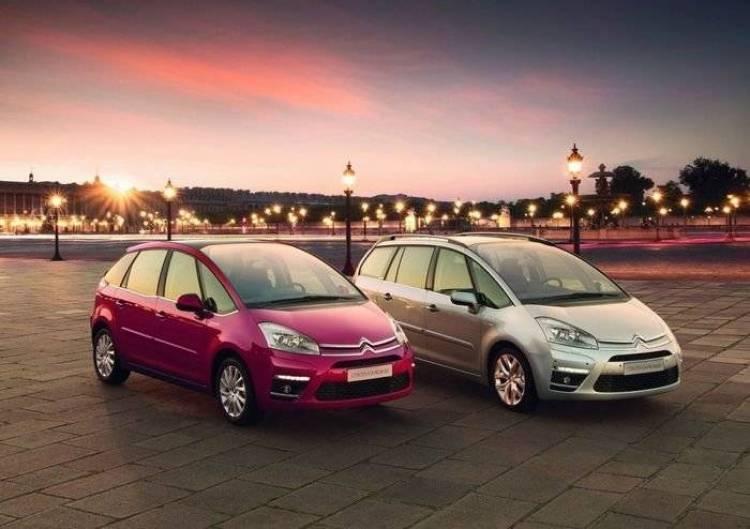 Mazda 5 2.0 DISI y 1.6 CRTD Luxury, a prueba (III)