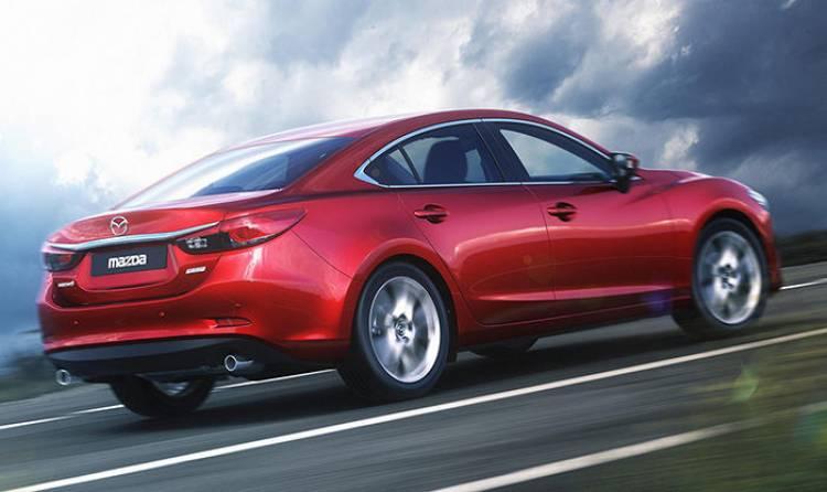 La versión MPS del Mazda 6 podría estar bajo consideración junto a nuevas variantes