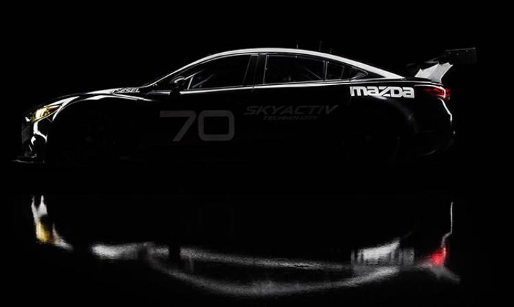 Mazda 6 Racer