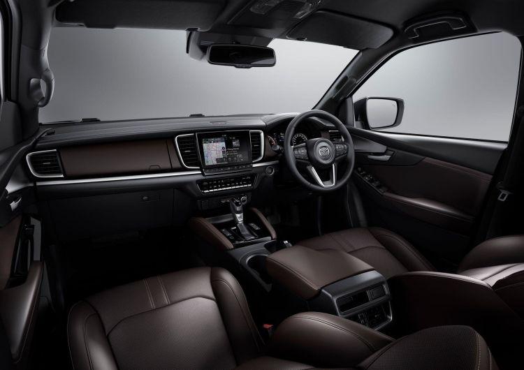 Mazda Bt 50 2020 19