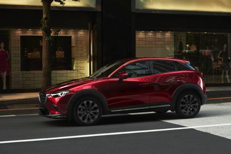 Mazda Cx 3 2018 Diesel 1