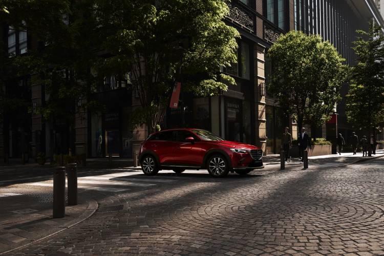 Mazda Cx 3 2018 Diesel 2