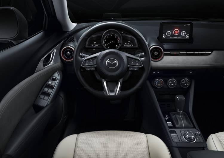 Mazda Cx 3 2018 Diesel 3