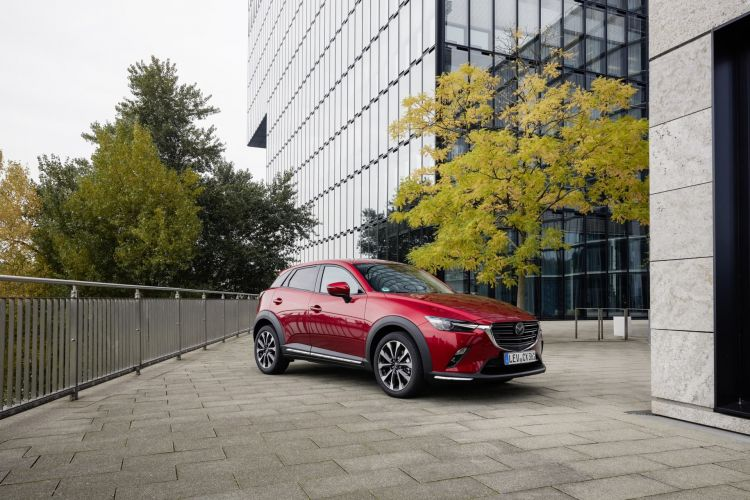 Mazda Cx 3 2021 02