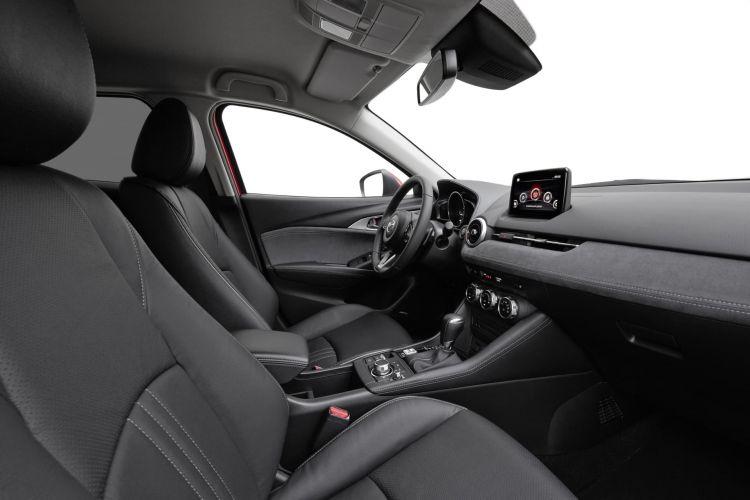 Mazda Cx 3 2021 04