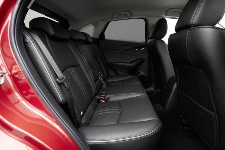 Mazda Cx 3 2021 08