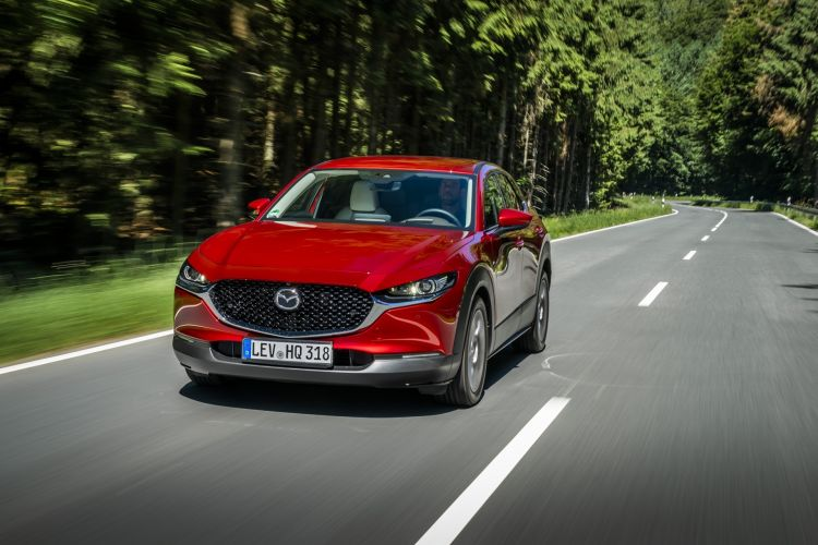 Mazda Cx 30 Dinamica 00001