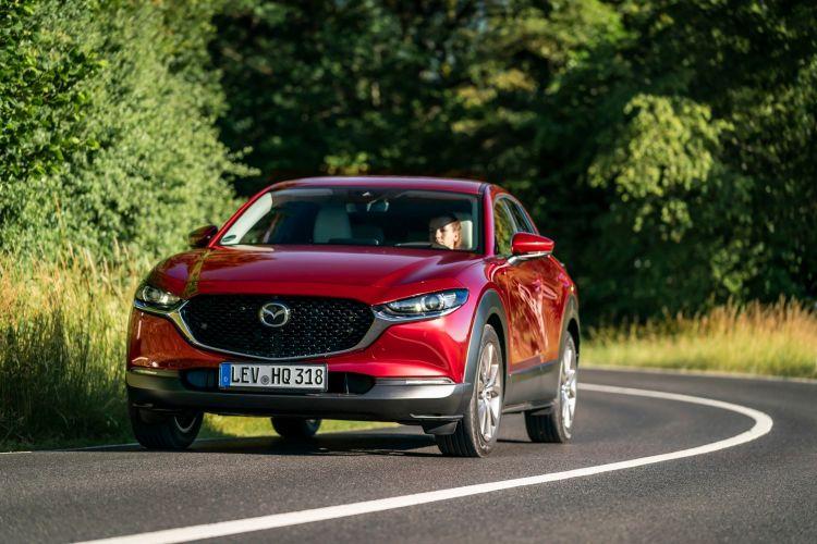 Mazda Cx 30 Dinamica 00008