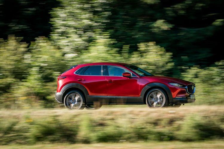 Mazda Cx 30 Dinamica 00017