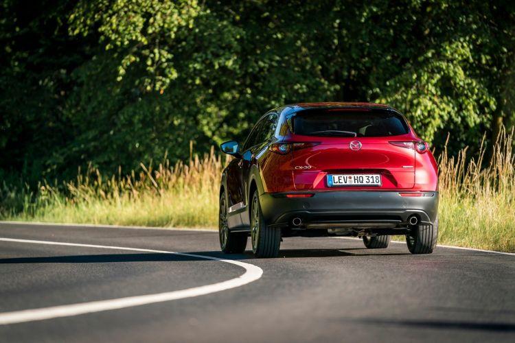 Mazda Cx 30 Dinamica 00018