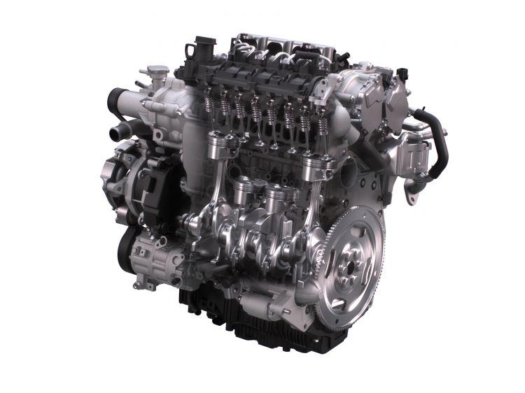 Mazda Cx 30 E Skyactiv X 0321 008
