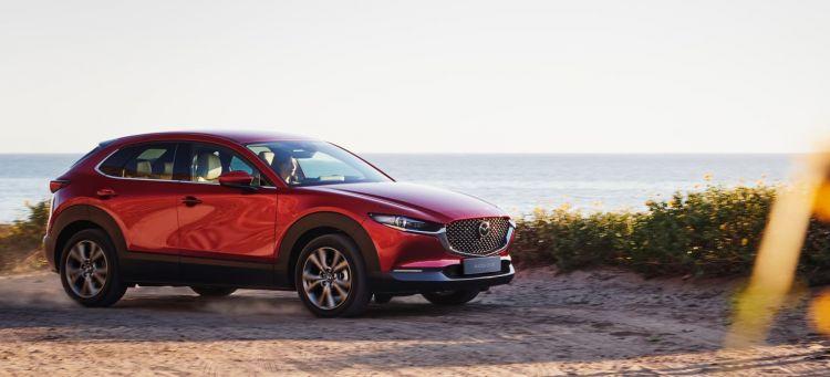 Mazda Cx 30 Oferta Mayo 2021 Portada