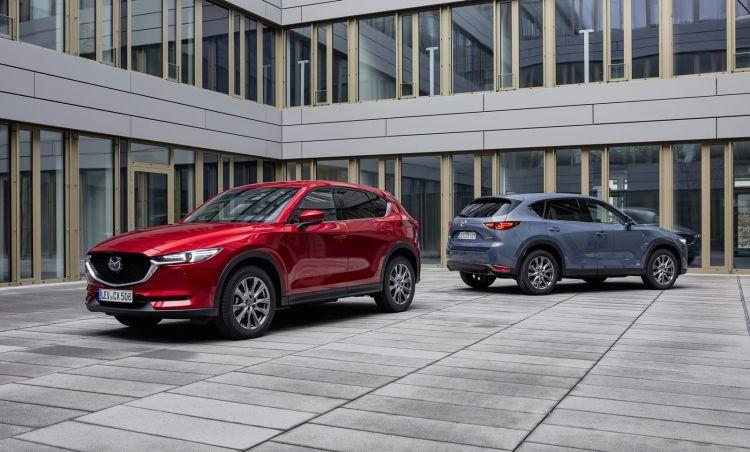 Mazda Cx 5 2021 0121 007