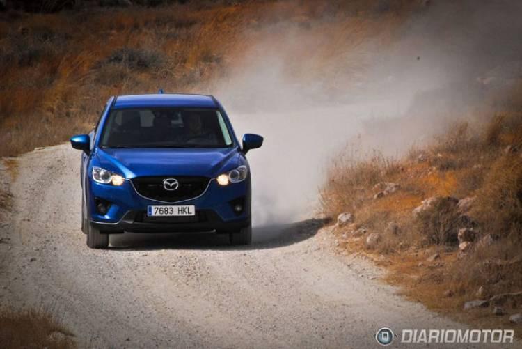 Mazda se sumará al segmento de los B-SUV este mismo año