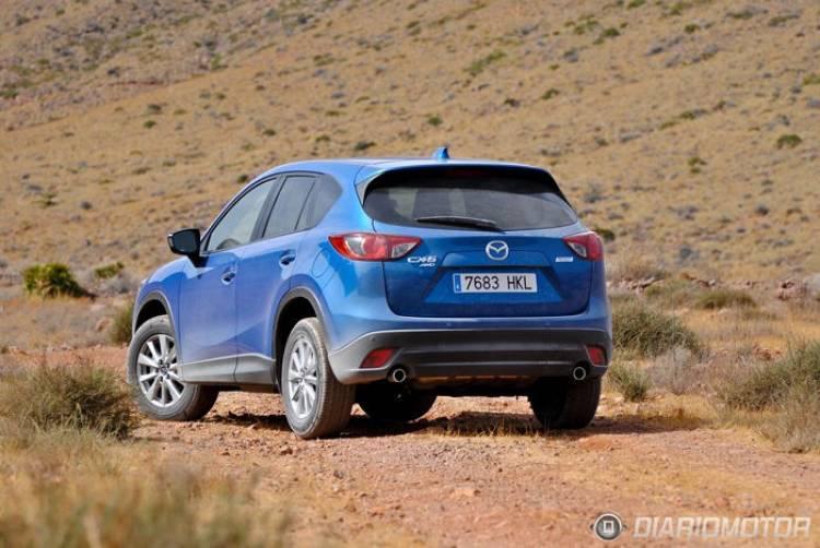 Nuevos detalles del futuro más inmediato de Mazda