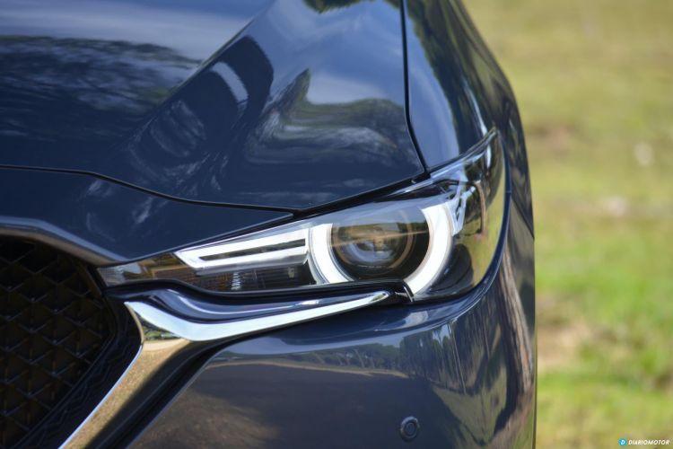 Mazda Cx5 Test 12