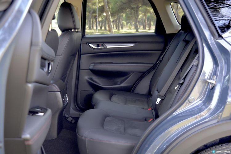 Mazda Cx5 Prueba 20