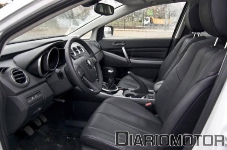 Mazda CX-7 2.2 CRTD