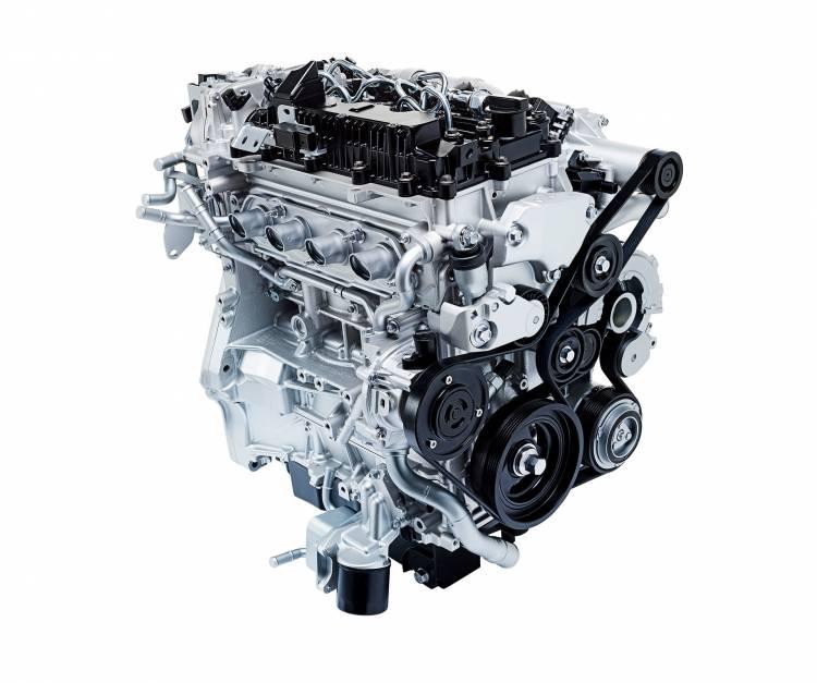 Mazda Diesel No Ha Muerto 01