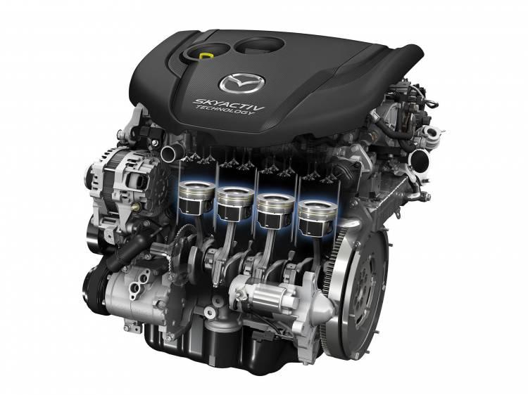 Mazda Diesel No Ha Muerto 02