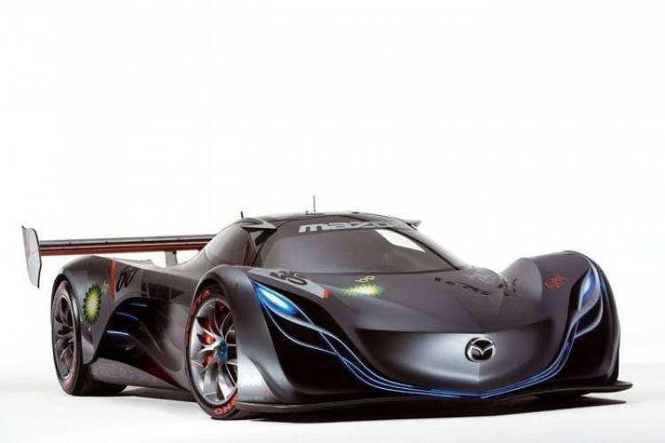 El retorno del Mazda RX-7/RX-8 (una vez más): ¿rotativo, turbo y con 450 caballos?