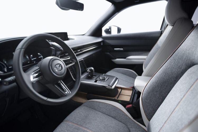 Mazda Mx 30 0320 022