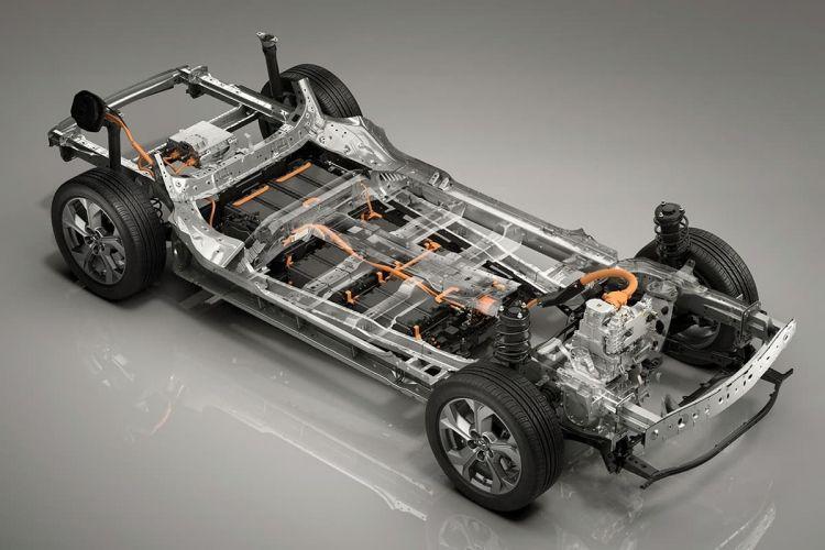 Mazda Mx 30 2020 11