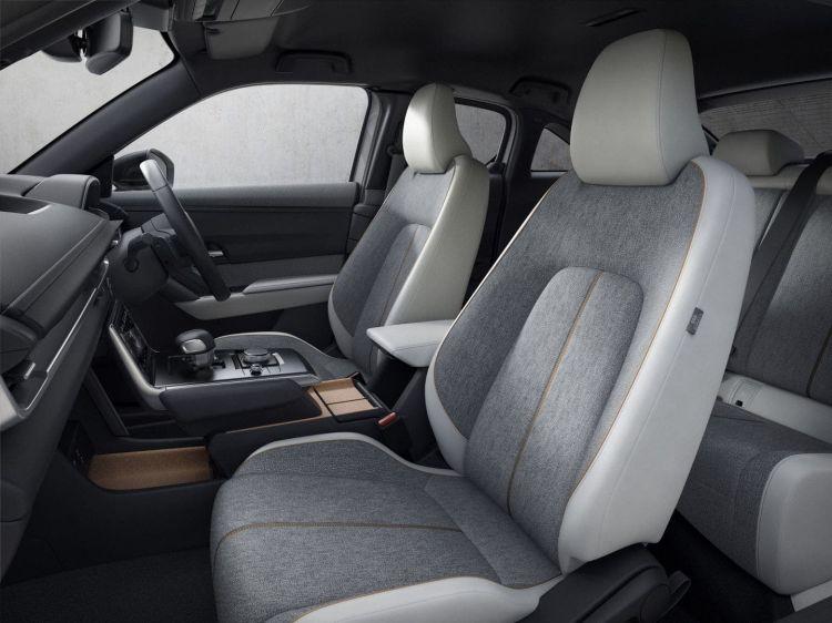 Mazda Mx 30 Termico 4